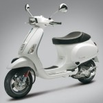 Vespa S: lo scooter che viene dal passato