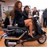 Presentata a Milano la nuova Lambretta