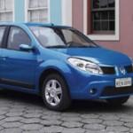 La nuova Renault Sandero alla conquista del Sud Africa
