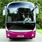 Magelys Iveco Irisbus, l'autobus al femminile