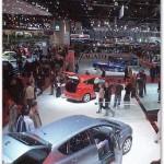 La 32° edizione del Motor Show di Bologna