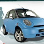 Think City: l'auto elettrica norvegese