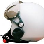 Il kit vivavoce per moto della Parrot