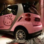Smart by Hello Kitty: per non passare inosservata
