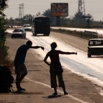 Con RoadSharing l'autostop diventa ecologico