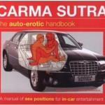 Un manuale spiega come fare sesso in auto
