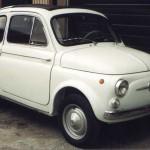 Fiat: meno suv, più auto economiche