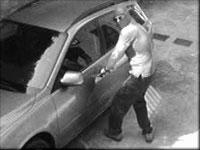 Furti d'auto: un'emergenza nazionale