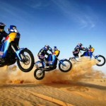Nuova Dakar, ennesima tragedia