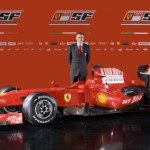Svelata al Mugello la nuova Ferrari