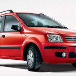 In Germania le auto Fiat a prezzi scontatissimi