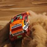 La Dakar al via in Sudamerica