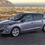 Test Drive di 24 ore per la New Renault Megane