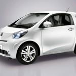Toyota iQ: un concentrato di innovazioni tecnologiche