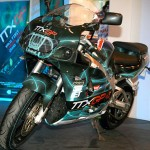 La TTX01 parteciperà al Gran Premio delle moto ecologiche