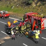 In caso di incidente eCall chiama automaticamente i mezzi di soccorso