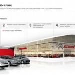 Citroën sul web: dallo store online al configuratore della DS