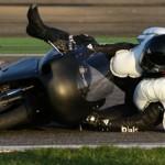 Presto in commercio l'airbag per motocliclisti Dainese