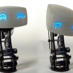 Aida, il robot per auto che interagisce con il guidatore