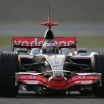 F1: la Mercedes abbandona la McLaren