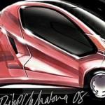 La Tata Nano truccata che costa come una Lamborghini