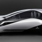 Alfa Pandion Concept al Salone di Ginevra