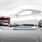 Presentata a Ginevra la Ferrari ibrida HY-KERS