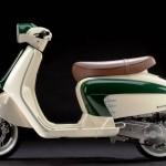 La nuova Lambretta, una rivisitazione di stile