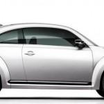 Torna la Volkswagen Beetle, il nuovo mitico Maggiolino